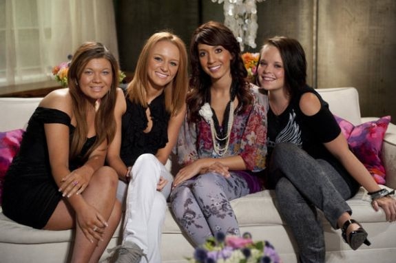 Teen Mom' Season 4 Will Be The Last, Says MTV