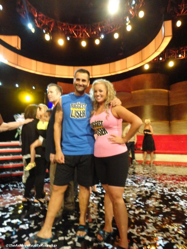 Biggest Loser Season 13 Finale Check out the gallery below