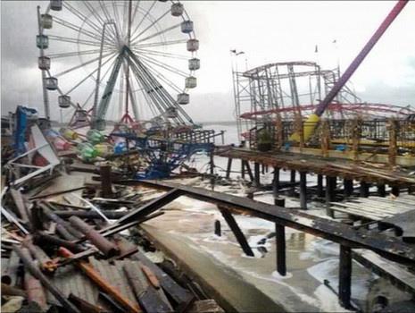 Seaside Park Coney Island