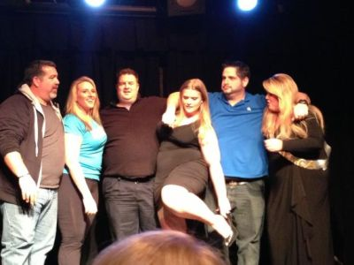 Biggest Loser Contestants after show