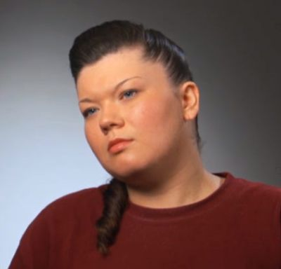 "Amber Portwood's Brother Gives Update on 'Teen Mom' Star: ""She"