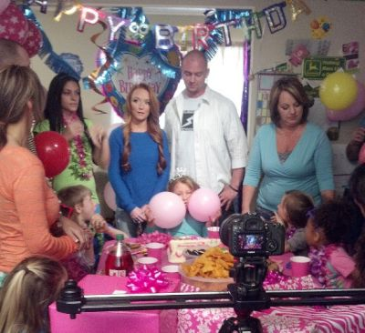 "Maci stars in The Instigator's new video for ""Emma's Song."""