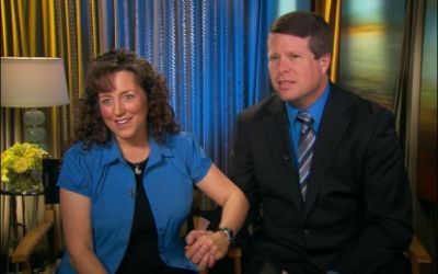 "Counting"" Stars Michelle & Jim Bob Duggar Talk About Their Sex Life"