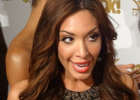 Faces of Farrah Abraham...