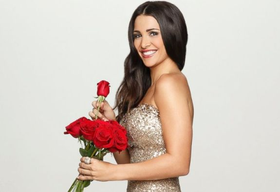 Andi's season of 'The Bachelorette' starts Monday, May 19!