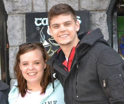 'Teen Mom' Stars Tyler Baltierra & Catelynn Lowell Annouce They're Trying to Have a Baby
