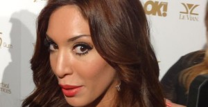 Farrah Abraham Gets Backlash For Postings Photos of Her Grandpa's Funeral to Social Media