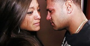 'Jersey Shore' Couple Ronnie Magro & Sammi Giancola Have Broken Up