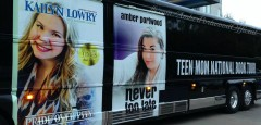 Exclusive Details on 'Teen Mom' Book Tour Featuring Amber Portwood & Kail Lowry