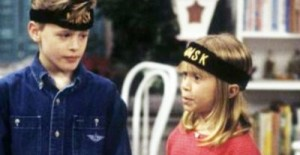 EXCLUSIVE: 'Full House' Star Blake McIver Talks Olsen Twins, Peoples Couch & Life After Child Stardom