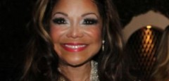 EXCLUSIVE: LaToya Jackson Talks More 'Life With LaToya' Episodes & Wedding Plans