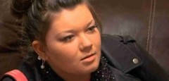'Teen Mom' Star Amber Portwood Reveals She Has a New Man in Her Life