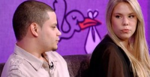 "EXCLUSIVE: Friend of Kail Lowry Tells Real Story of ""Racist Text"" on Tonight's 'Teen Mom 2′"