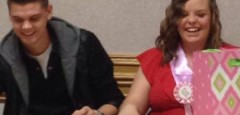 PHOTOS: Catelynn Lowell's Baby Shower Filmed for 'Teen Mom': See What They're Naming the Baby!