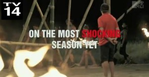 Watch the Trailer for 'The Challenge: Battle of the Exes II""