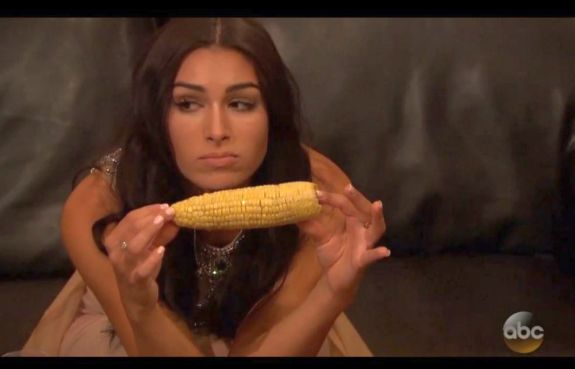ashley i corn