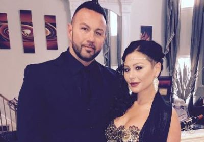 """We're finally getting hitched!"""