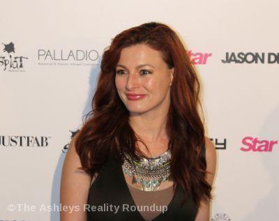 Rachel Reilly 2015