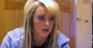 'Teen Mom 2′ Star Leah Calvert Getting Divorced & Going to Rehab? Here's What We Know…