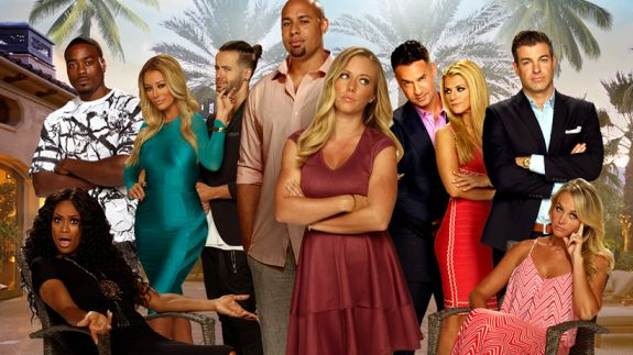 'Marriage Boot Camp: Reality Stars' Premieres Tonight: Get All the Juicy Details!