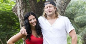 'The Challenge' Star Jemmye Carroll Writes Touching Tribute to Late Ex-Boyfriend Ryan Knight