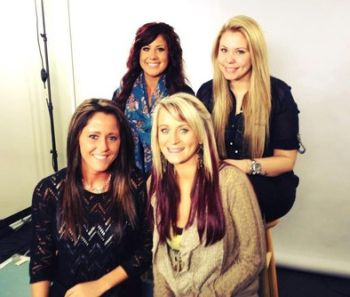 Teen Mom 2 Producer Says Filming Season 6 Was Sometimes