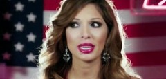 Farrah Abraham Appearing on 'Celebrity Big Brother', Already Getting in Fights