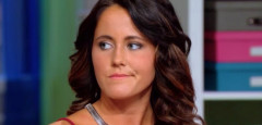 'Teen Mom 2′ Star Jenelle Evans Answers Tough Questions About Her Fiance, Haters & Kieffer