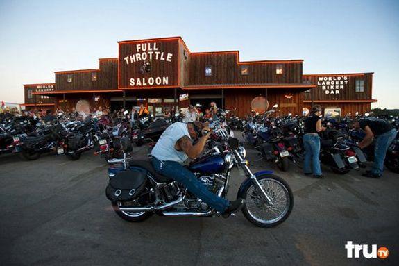 Full Throttle Saloon 72