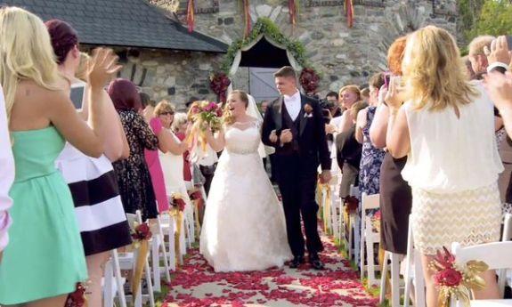 Cutest.Wedding.Ever.